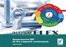 PDF-Prospekt IN-FORM FLEX